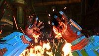 Doom: Trailer zeigt kompakt die fette Action der offenen Beta