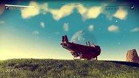 No Man's Sky: Dieses Video zeigt, dass alles im Spiel eine Geschichte hat