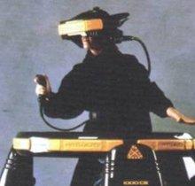 Vor Oculus Rift & HTC Vive: So kurios war der Virtual Reality-Hype der 90er