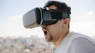 VR-Brille für Brillenträger: Geht das?