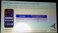Dank Vulkan-API: Samsungs TouchWiz soll stromsparender und flüssiger werden