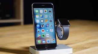 Apple Watch: Angeblich 2,2 Millionen verkaufte Geräte im letzten Quartal
