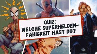 Welche Superhelden-Fähigkeit hättest du?