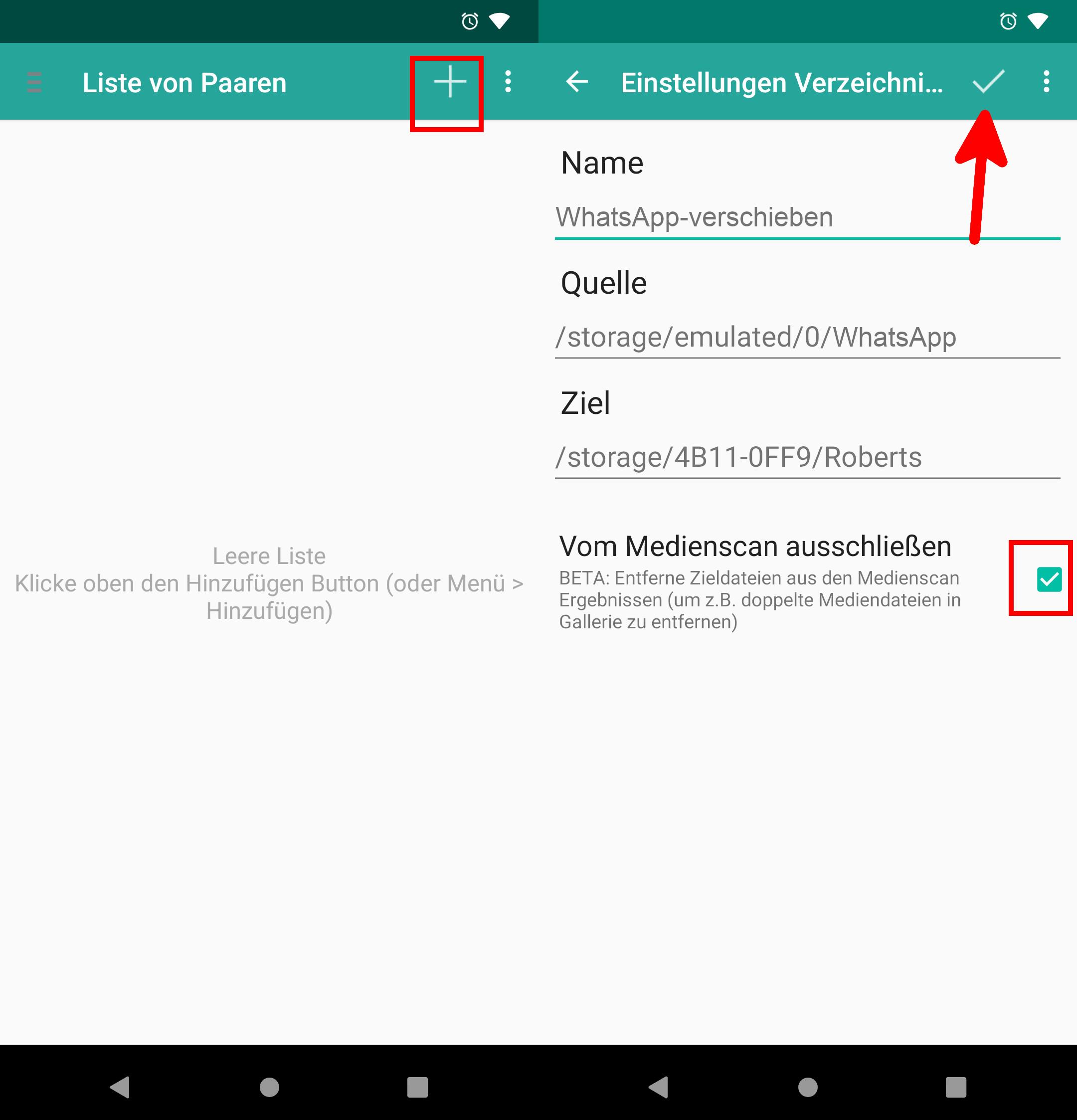 Whatsapp Auf Externen Speicher Verschieben - kinatun ikuas