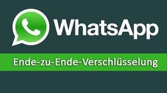 WhatsApp: Ende-zu-Ende-Verschlüsselung & Sicherheitsnummer bestätigen – so gehts