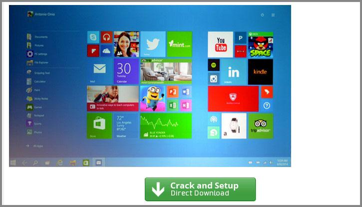 Windows 10 aktivierung umgehen tool
