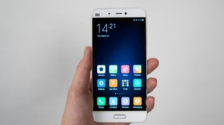 Xiaomi Mi5 im Test: Es hätte das beste Smartphone der Welt sein können