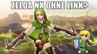 The Legend of Zelda: Darum sollte Link im nächsten Spiel zur Frau werden