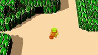 The Legend of Zelda: Spielt das 3D-Fan-Remake direkt im Browser
