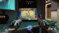 Overwatch: Easter Eggs zu Hearthstone, WoW, Diablo und mehr