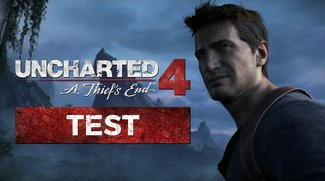 Uncharted 4 im Test: Nathan Drakes würdiger Abgang – jetzt auch mit Test-Video!