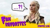 Halbzeit bei Game of Thrones, Warcraft im Kino und die Stunde der Wahrheit - Fan Favorites 2.8