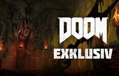 Exklusiver Einblick in Doom:...