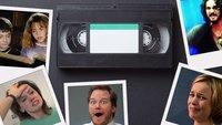Wenn Stars vorsprechen: 15 geniale Casting-Videos aus Hollywoods Hinterzimmern