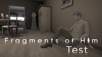 Fragments of Him im Test: Ein Game(play) zum Heulen