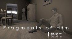 Fragments of Him im Test: Ein Game(play) zum Heulen