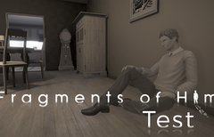 Fragments of Him im Test: Ein...