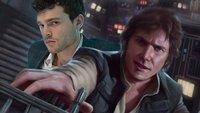 Star Wars: Gestatten – Das ist der neue Han Solo!