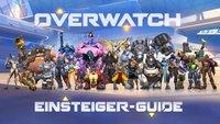 Overwatch: Tipps und Tricks im Einsteiger-Guide