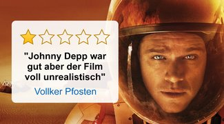 Krasse Kunden: Hier sind 15 besonders dämliche Amazon-Filmkritiken