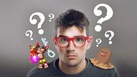5 unbeantwortete Fragen über die Lieblingsspiele unserer Kindheit