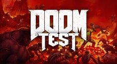 Doom im Test: Here comes the Boom!