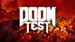 Doom im Test: Here comes the Boom!