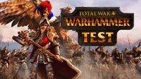 Total War Warhammer im Test: Hardcore-Strategie mit Fantasie