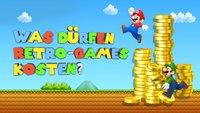Der Preis ist heiß: Was ist der richtige Preis für Spiele-Klassiker?