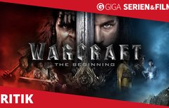 Warcraft The Beginnng -...
