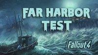 Fallout 4 - Far Harbor im Test: Lohnt sich der DLC?