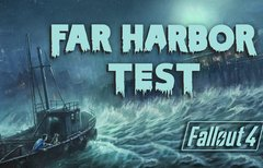 Fallout 4 - Far Harbor im Test...
