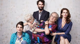 Transparent Staffel 4: Amazon gibt Season 4 in Auftrag