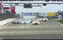 24-Stunden-Rennen Nürburgring...