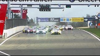 24h-Rennen Live-Stream: Ab 15:00 Uhr den Nürburgring aus 12 Perspektiven hier live verfolgen