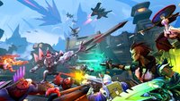 Battleborn setzt sich knapp gegen Call of Duty Black Ops 3 durch in Großbritannien