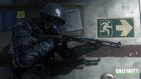 Call of Duty: Modern Warfare Remastered nur mit Infinite Warfare erhältlich