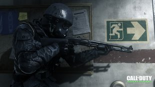 Call of Duty: Modern Warfare Remastered nur mit Infinite Warfare erhältlich