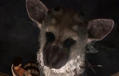 The Last Guardian: Neue...