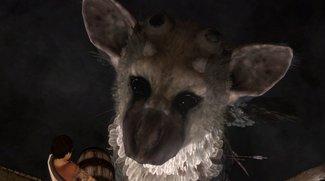 The Last Guardian: Neue Gameplay-Details veröffentlicht