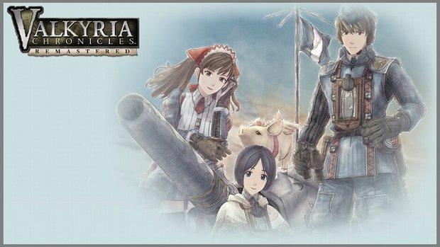 Valkyria Chronicles Remastered Test: Eins der besten Taktik-Rollenspiele jetzt auch auf der PS4!