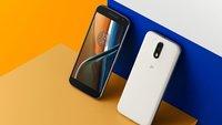 Moto G4 Plus: Release, technische Daten, Bilder und Preis