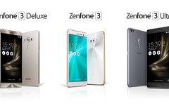 Asus ZenFone 3:...