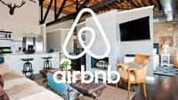 Airbnb – Unterkunft finden und buchen