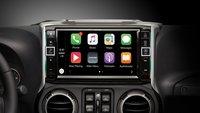 Alpine zeigt 9-Zoll-CarPlay-Display für 2.500 Dollar