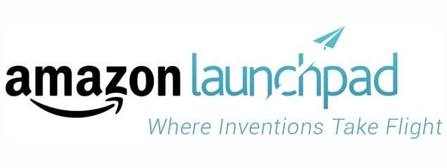 Amazon Launchpad Banner Small