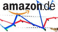Amazon: Preisverlauf im Auge behalten & Preisalarm setzen