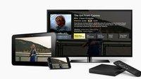 Amazon Video: Offline-Speicherung unterstützt ab sofort auch externe Speicherkarten