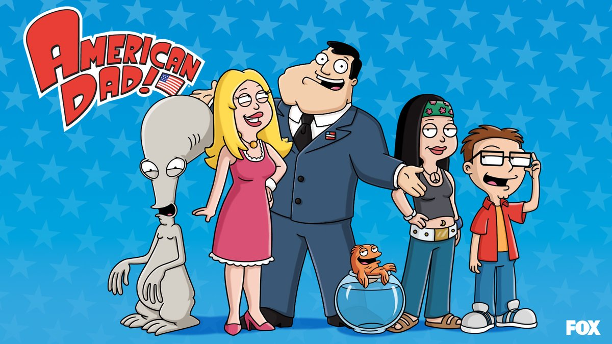 Serien Stream American Dad