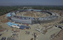 Apple Campus 2: Neue...